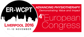 ER-WCPT 4th Congress 2016
